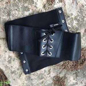 Torrid Corset Belt Size 2